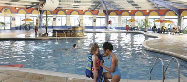 Mullion Holiday Park Accommodation