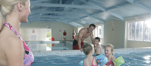 Sea Acres Swimming Pool