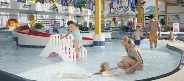 Ruda Holiday Park Family Holiday Park