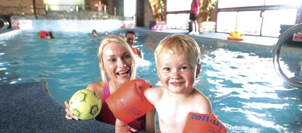 Grannies Heilan Swimming Pool