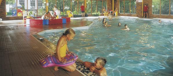 Tummel Valley Holiday Park Swimming Pool