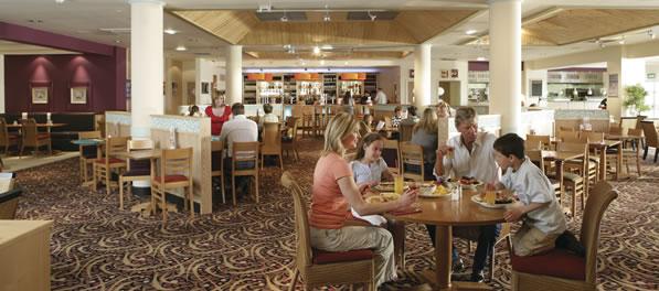 Trecco Bay Restaurant
